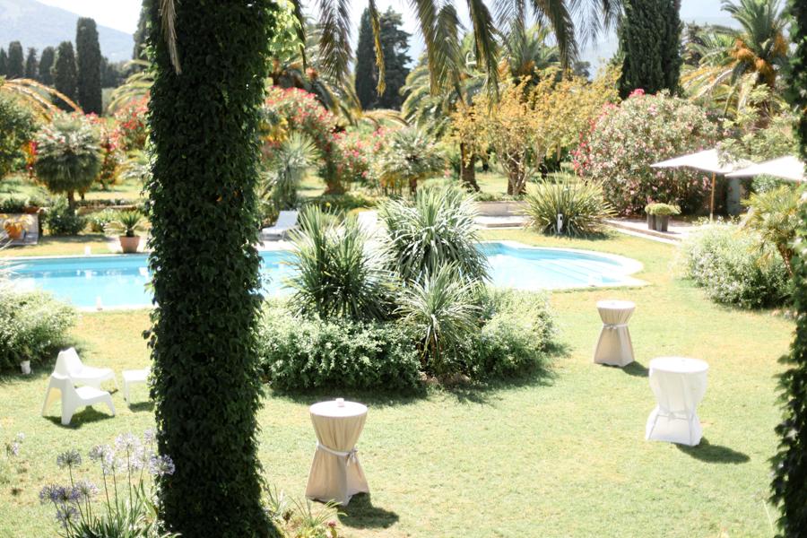 jardin vignale domaine mariage