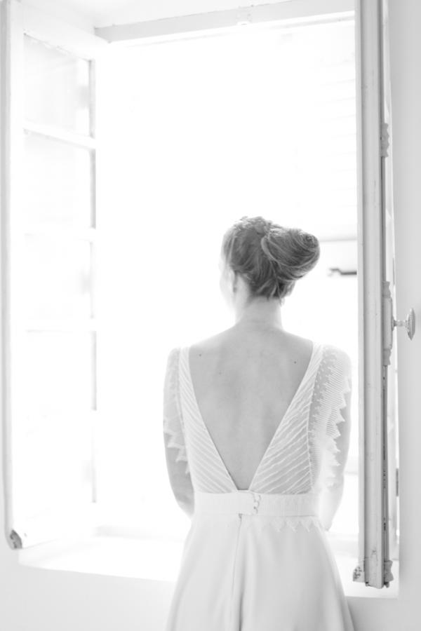 portrait marié