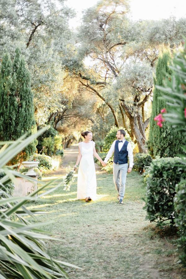 portrait mariage domaine de vignale