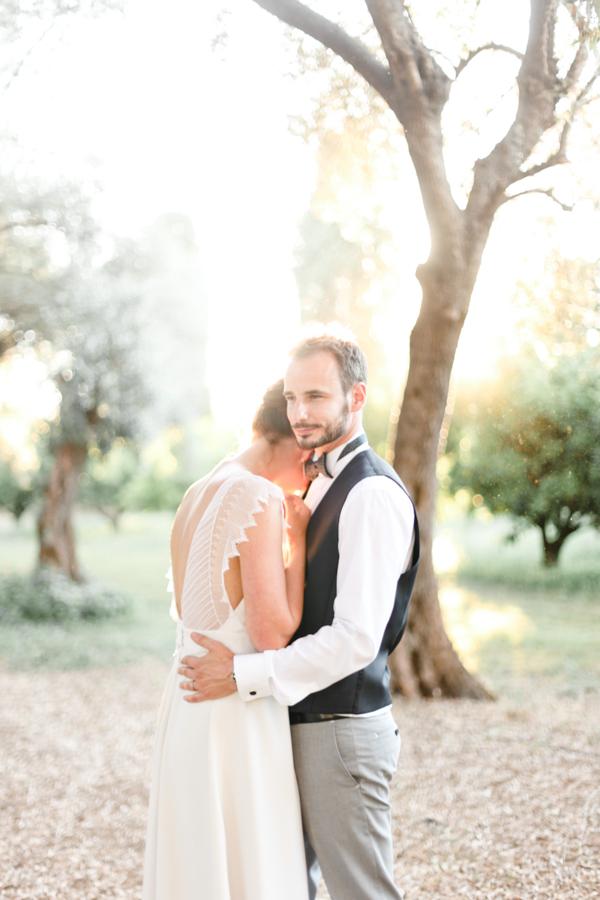 mariage bastia
