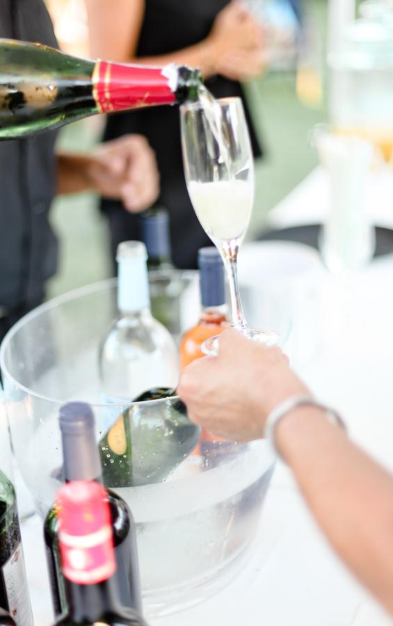 cocktail atelier du chef domaine de vignale