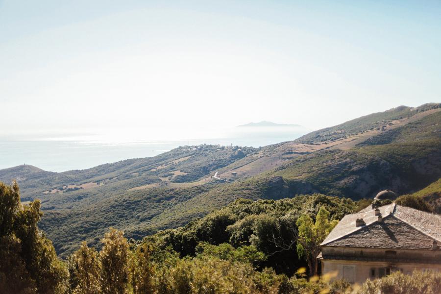 Mariage au Palazzu Nicrosi en Corse