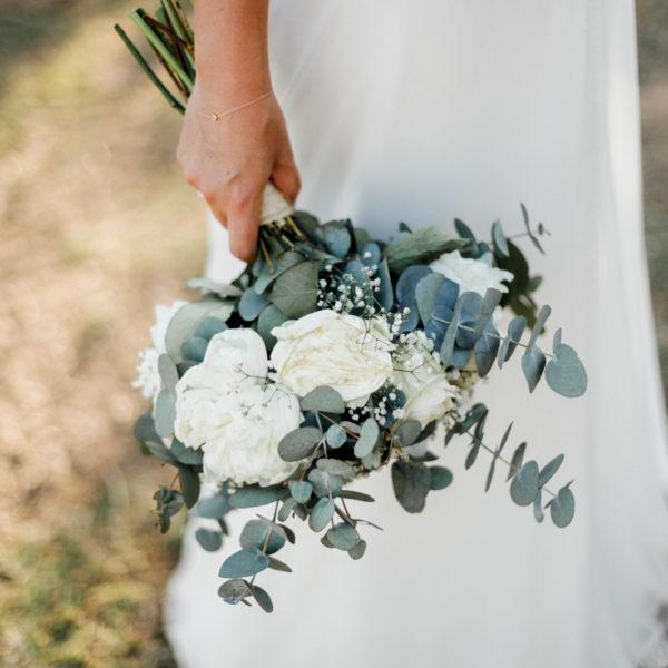 Le mariage de Jessica et Nicolas à Sartène