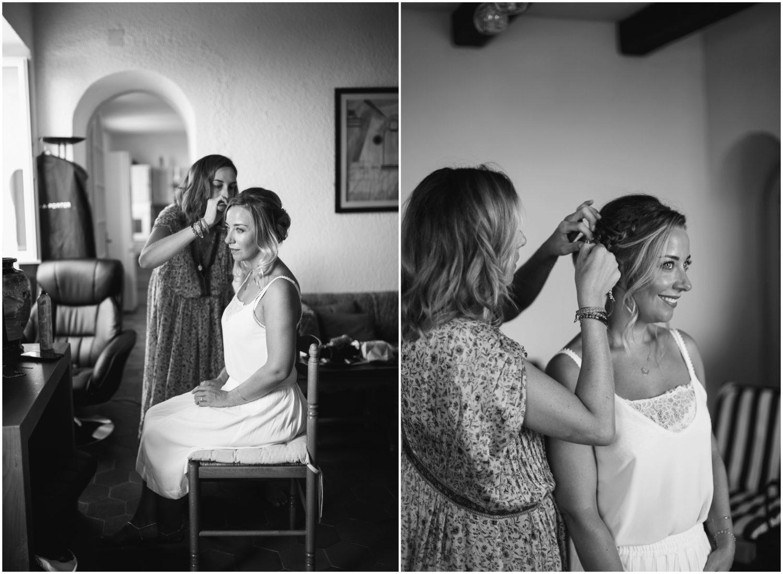 coiffure mariage en corse