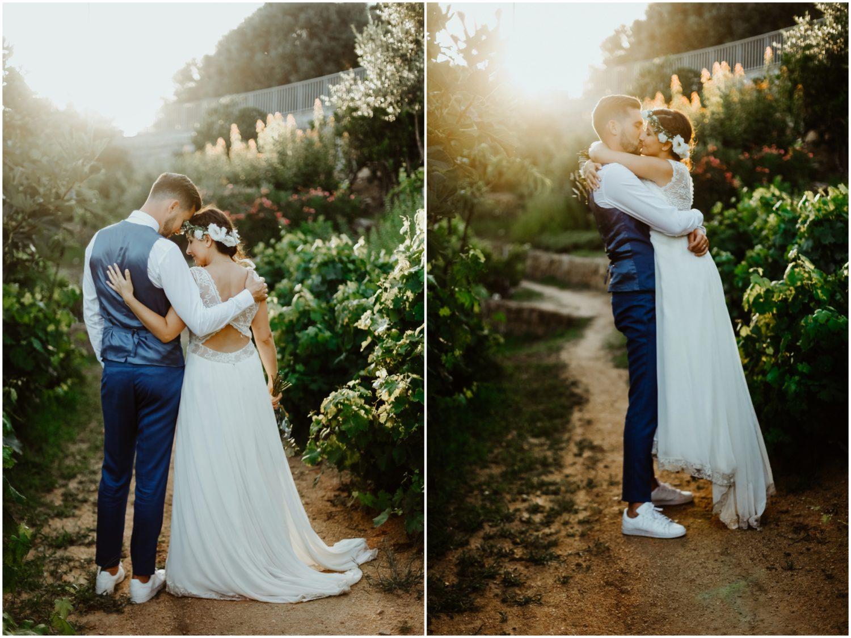 portrait mariage sartene