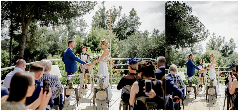 cérémonie mariage corse