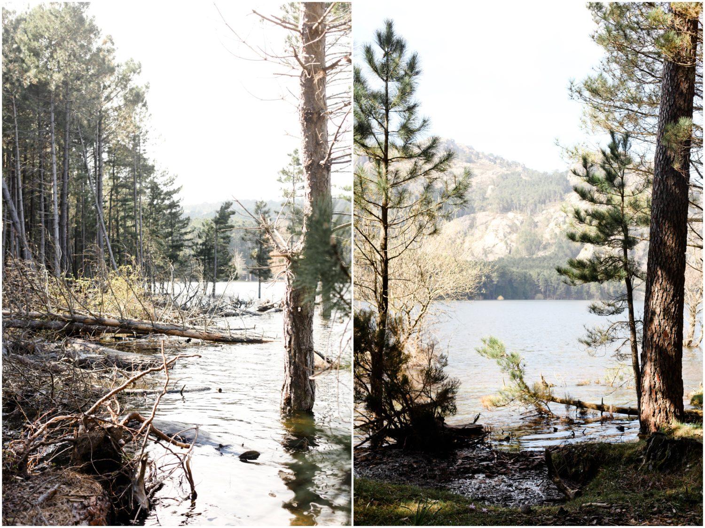 lac corse du sud